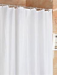 Недорогие -Полиэфир - Высокое качество Шторка для ванной