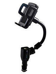 cheap -Car Charger Vehicle Cigar Lighter Double USB General Support For Mobile Phone Charging