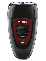 cheap -Electric Shaver Men Face Electric / Rotary Shaver Pivoting Head / LED Light Stainless Steel PHILIPS