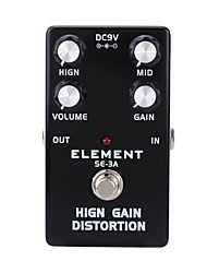 cheap -Top Quality New  Element Simulation Distortion Effect Instrument Accessories SE-3A  New