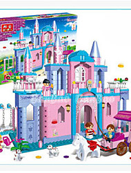 cheap -Building Blocks For Gift  Building Blocks ABS Toys