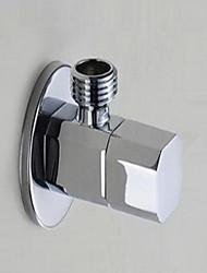 cheap -Faucet accessory - Superior Quality - Contemporary Brass Control Valve - Finish - Chrome