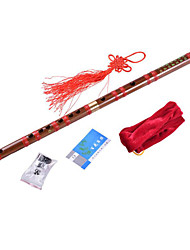 cheap -double-section-bitter-bamboo-flute