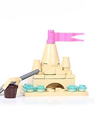 cheap -Building Blocks For Gift  Building Blocks / Plastic Rainbow Toys