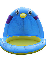 cheap -Water Play Equipment Inflatable Pool PVC(PolyVinyl Chloride) Summer Penguin Pool Kid's Adults'