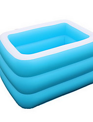 cheap -Ball Pool Kiddie Pool Inflatable Pool Intex Pool Inflatable Swimming Pool Kids Pool Water Pool for Kids Thick Plastic PVC(PolyVinyl Chloride) Summer Swimming Kid's Adults Kids Adults'
