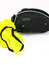 cheap -B-SOUL <20L Bike Frame Bag Top Tube Multifunctional Moistureproof Wearable Bike Bag Oxford Bicycle Bag Cycle Bag Cycling / Bike / Reflective Strips