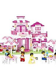cheap -Sluban Building Blocks Military Blocks Construction Set Toys Soldier compatible Legoing Fun Classic Boys' Girls' Toy Gift / Educational Toy
