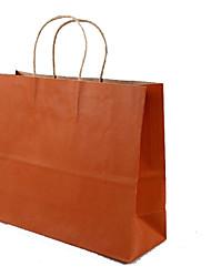 Недорогие -производители одежды поставляют родовые зеленый мешок подарка сумки напечатанные логотип цвета пятно пачку из десяти