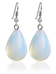 cheap -Women's Drop Earrings Hoop Earrings Fashion Earrings Jewelry Transparent For Wedding Party 1pc