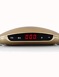 cheap -Charging to Jilt Fat Power Plate Belt Electronic Slimming Massage Instrument
