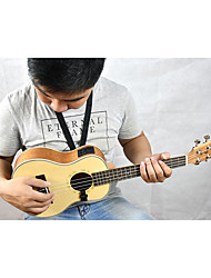 cheap -Professional Straps Guitar / Ukulele Musical Instrument Accessories