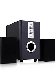 cheap -USB Wired Speaker Sound System 3D Stereo Music Surround Speaker-Indoor / Docking Station