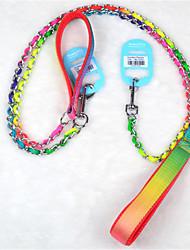 cheap -Dog Leash Adjustable / Retractable Textile