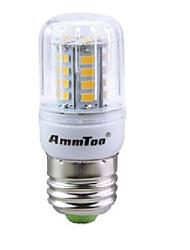 cheap -6 W LED Corn Lights 650-750 lm E14 G9 GU10 T 31 LED Beads SMD 5736 Decorative Warm White Cold White 220-240 V 110-130 V / 1 pc / RoHS
