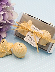 cheap -Wedding / Anniversary / Engagement Party Ceramic Kitchen Tools / Bath & Soaps / Bookmarks & Letter Openers Beach Theme / Garden Theme /