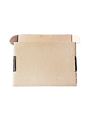 cheap -Brown Color Packaging & Shipping T4 25*20*7CM Packing Boxes A Pack of Seven