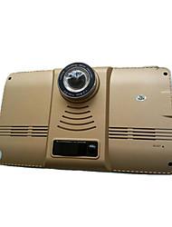 Недорогие -автомобильные принадлежности e703 навигатор одна машина 7-дюймовый экран HD Автомобильный GPS навигатор