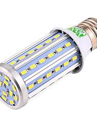 cheap -1pc 16 W LED Corn Lights 1500-1600 lm E26 / E27 T 60 LED Beads SMD 5730 Decorative Warm White Cold White 220-240 V 110-130 V 85-265 V / 1 pc / RoHS