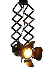 cheap -CXYlight Spot Light Downlight Painted Finishes Metal Mini Style 110-120V / 220-240V Bulb Not Included / E26 / E27