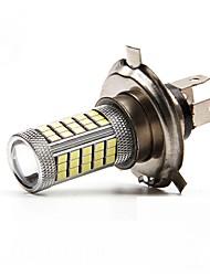 cheap -Car Light Bulbs SMD LED 800 lm Fog Lights For