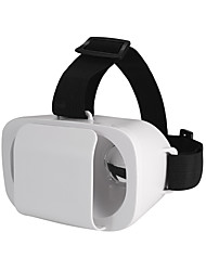 cheap -DOOGEE F7 Pro VR + Protective Case White Black VR Glass Reality Glasses Storm