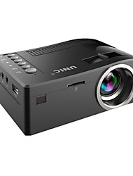 cheap -uc18 DLP Projector 300 lm Other OS Support / 1080P (1920x1080) / QVGA (320x240)