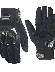 cheap -Riding Tribe Professional Skid-Proof Full Finger Motorcycle Racing Gloves MCS-17