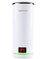 abordables -lehoo verre intelligent avec test de pureté de l'eau et de la température de l'eau affichage tasse