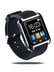 Недорогие -Смарт Часы для iOS / Android Длительное время ожидания / Хендс-фри звонки / Сенсорный экран / Регистрация дистанции / Педометры / Датчик для отслеживания активности / Датчик для отслеживания сна