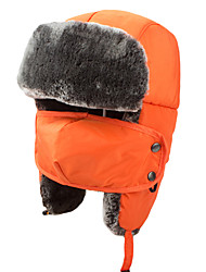 cheap -Men's Women's Winter Sports Thermal / Warm Polyester Hat Ski Wear / Kid's