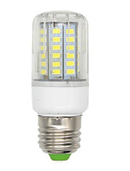 cheap -LED Corn Lights 650 lm E14 G9 GU10 T 58 LED Beads SMD 5736 Decorative Warm White Cold White 220-240 V 110-130 V / 1 pc / RoHS / CE Certified