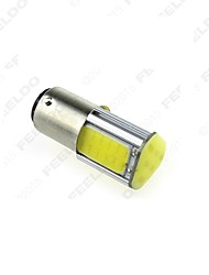 cheap -Light Bulbs SMD LED / COB 500 lm Turn Signal Lights For universal
