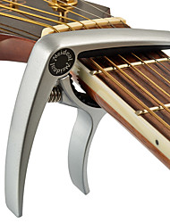 cheap -Professional Capos Guitar Musical Instrument Accessories