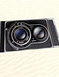 "cheap -1 PC Micro Fiber Beach Towel 55"" by 27"" 3D Old Camera Pattern"