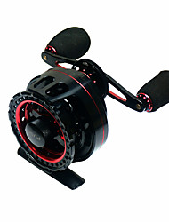 cheap -Spinning Reel 3.6/1 Gear Ratio+7 Ball Bearings Hand Orientation Exchangable Spinning / Lure Fishing - TN-U1000