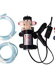 Недорогие -автомобильный двигатель 12v самовсасывающий насос электрический выключатель масла всасывающий масляный насос шестеренный насос kyona