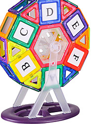 Недорогие -/ Для получения подарка Конструкторы / Металл / Пластик Все Радужный Игрушки
