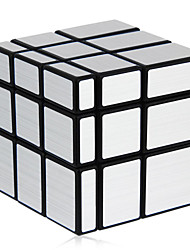 cheap -Magic Cube IQ Cube Shengshou Mirror Cube 3*3*3 Smooth Speed Cube Magic Cube Stress Reliever Puzzle Cube Professional Level Speed Professional Classic & Timeless Kid's Adults' Children's Toy Boys
