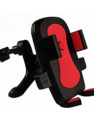 cheap -Outlet Bracket,Air Conditioner Mouth Mobile Phone Holder,360 Degree Rotation Of The Automobile Mobile Phone Support