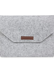 cheap -12 Inch Laptop Briefcase Handbags Textile Solid Color