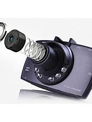 Недорогие -HD 1080p широкоугольный объектив двойной инфракрасный мини-транспортное средство, двигающееся регистратор данных