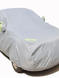 cheap -Auto Car Garment Velveteen Thickening Aluminum Foil Membrane