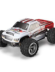 cheap -RC Car WLtoys A979-B 2.4G Buggy (Off-road) / Off Road Car / Drift Car 1:18 Brush Electric 70 km/h Remote Control / RC / Rechargeable / Electric