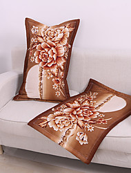 cheap -1PC Household Articles Floral Cottony Originality Fashionable Single Pillow Case