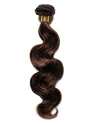 cheap -Indian Hair Body Wave Human Hair Precolored Hair Weaves Human Hair Weaves Human Hair Extensions