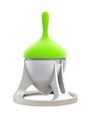 Недорогие -Ситечко для чая Повседневные Оригинальные,Нержавеющая сталь / силиконовый 1