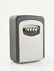 cheap -Key Box Zinc Alloy Password unlocking for Key