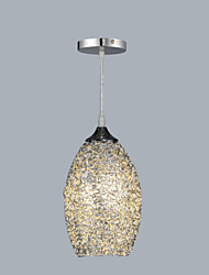 cheap -Pendant Light Downlight Others Metal Mini Style 110-120V / 220-240V Bulb Not Included / E26 / E27