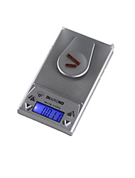 cheap -DH-158 high-precision electronic scale (Note 10g / 0.001g)